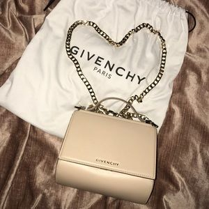 Givenchy Mini Pandora Box